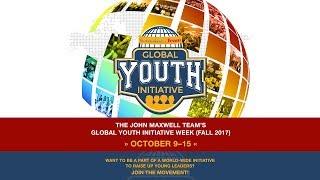 Global Youth Initiative Video