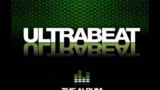 pretty green eyes by Ultrabeat
