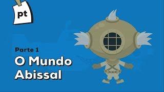 Baixar #Episódio 11 - O Mundo Abissal (parte 1) | A Mansão Maluca do Professor Ambrósio