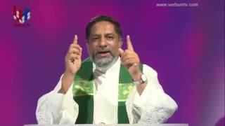 Fr Darrel mentioning on Nadeea in Verbum TV