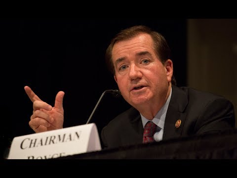 Rep. Royce at House Financial Services Committee Hearing - 11/8/2017