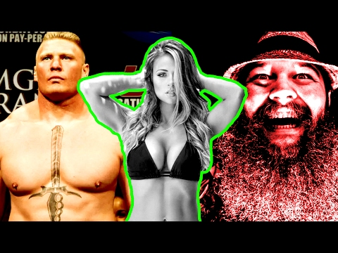 LESNAR RETIRES? WHO WILL BRAY FACE AT MANIA? (DIRT SHEET Pro Wrestling News Ep. 30)