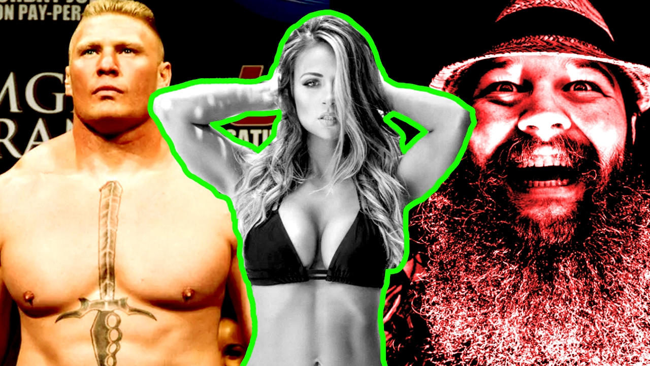 LESNAR RETIRES? WHO WILL BRAY FACE AT MANIA? (DIRT SHEET Pro ...