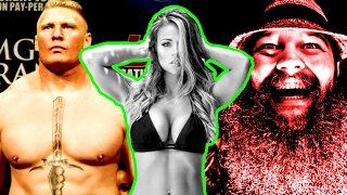 LESNAR RETIRES? WHO WILL BRAY FACE AT MANIA? (DIRT SHEET Pro Wrestling News Ep. 30)(SOURCES: http://www.mmafighting.com/2017/2/14/14613038/brock-lesnar-notifies-ufc-of-his-retirement-from-mma ..., 2017-02-17T17:00:02.000Z)