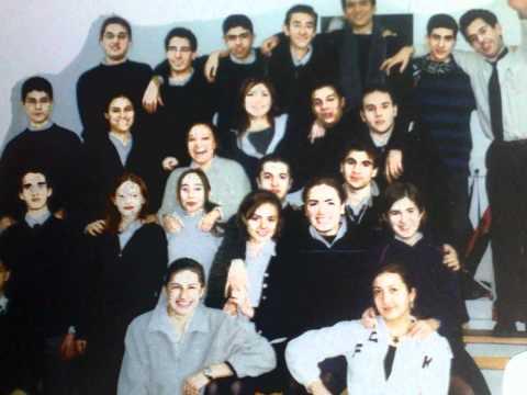 TED Ankara Koleji 2003