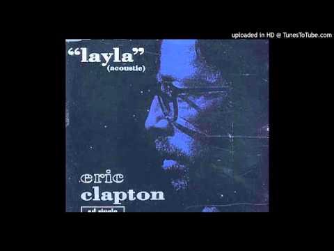 Eric Clapton Layla Original