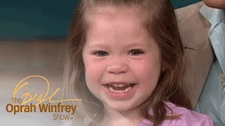 This 4-Year-Old Has an Uncanny Memory for All Things Political | The Oprah Winfrey Show | OWN