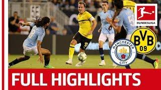 Mario götze fires dortmund past manchester city► sub now: https://redirect.bundesliga.com/_bwcs a first-half goal from handed borussia a...