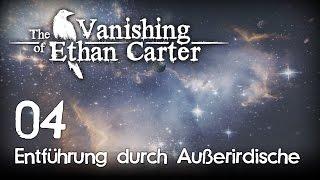 The Vanishing of Ethan Carter [04] [Entführung durch Aliens] [Redux] [Let's Play Gameplay Deutsch] thumbnail