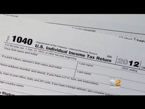 2 On Your Side: Tax Scams