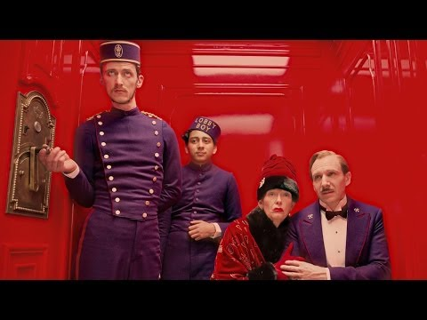 Файнс, Дефо, Андерсон про Отель Гранд Будапешт. Индустрия кино от 14.03.14