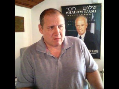 Israël : les missiles qui changent tout ! (012701/17)