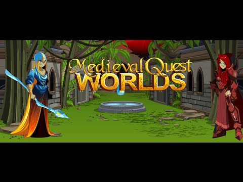= New AQW Private Server 2015 Medieval Worlds =