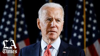 Biden unveils COVID strategy: 'Help is on the way'