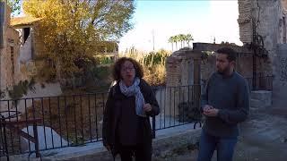 Molino de Oliver en Aljucer