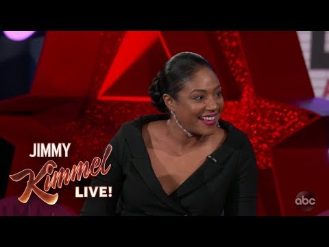 Tiffany Haddish Reveals What Led to Her Worst Stand-Up Show Ever