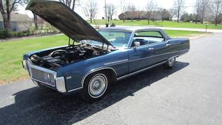 1969 Buick Electra 225 For Sale