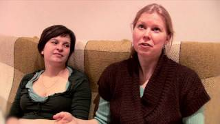 Hanna's Home Birth Experience