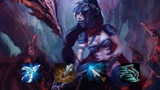 Vayne Montage 21 - Vayne Highlights
