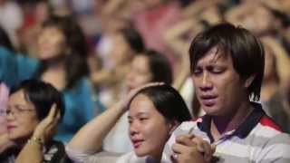 Philippines4Jesus - Smart Araneta Coliseum