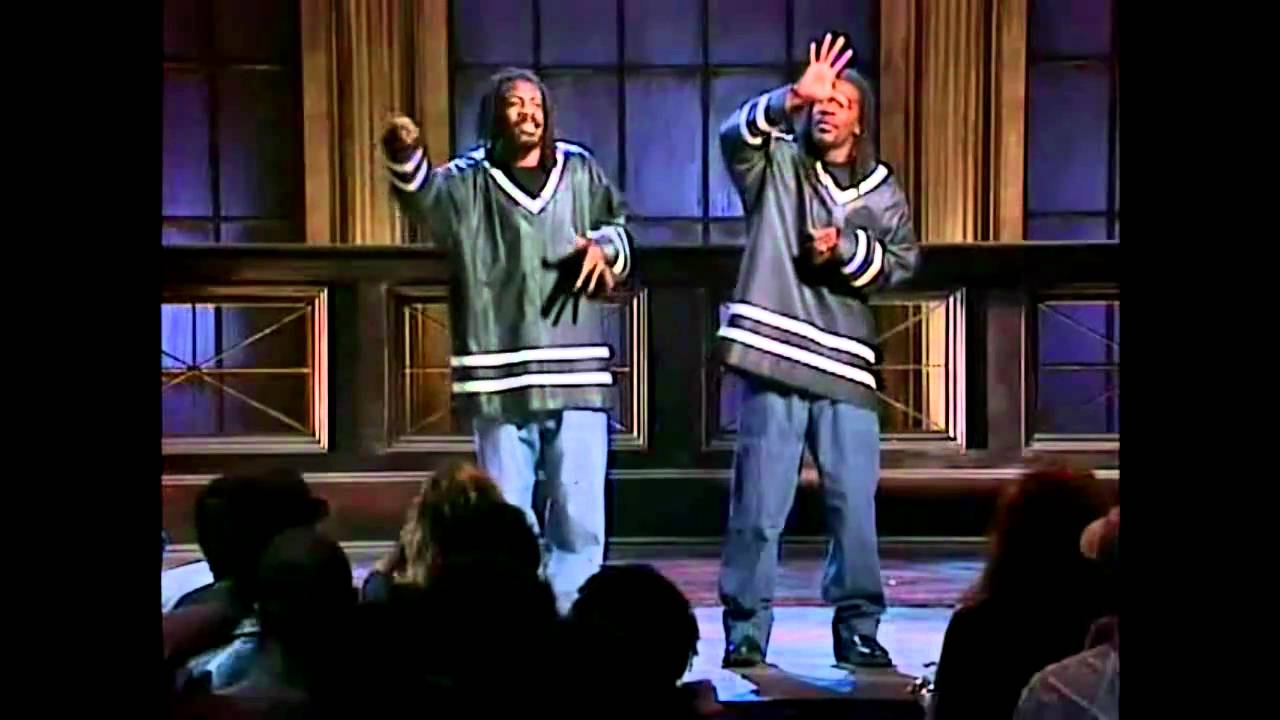Def Poetry - Twin Poets - Dreams are Illegal in the Ghetto