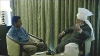 Huzoor's Press Interviews at Cochin, Kerala - Part 5 (English)