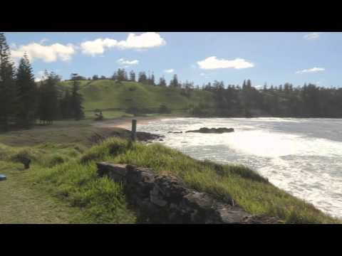 Norfolk Island Golf Club, Australia