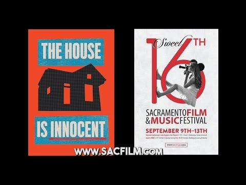 Sacramento Film and Music Festival 2015 - MAB On Location