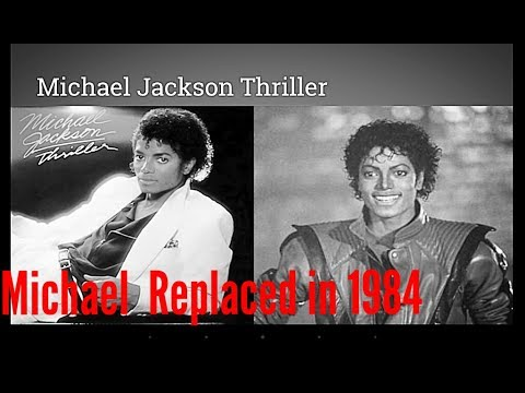 Michael Jackson Replaced in 1984, What Really Happened with Michael Jackson