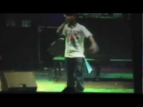 HHK 2010 Talib Kweli & Hi Tek - Music For Life