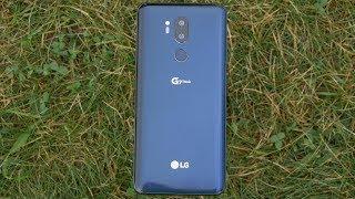 LG G7 - Обзор