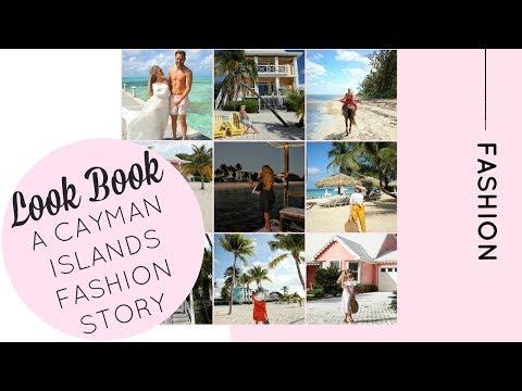 My Cayman Islands Look Book | Katie KALANCHOE