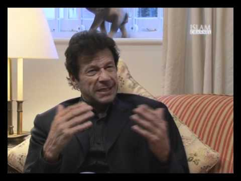 Islam Channel's In Focus with Imran Khan