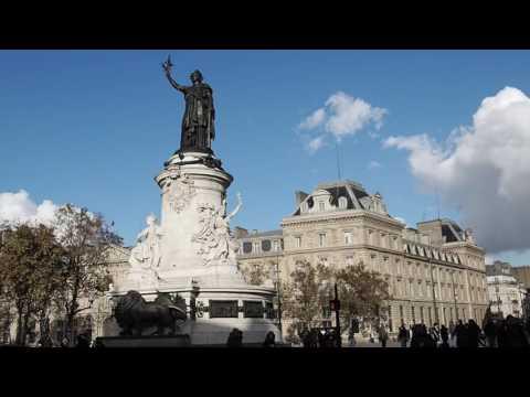 PARIS WITH ME: AUTUMN ECLAIRS AND KITSUNE