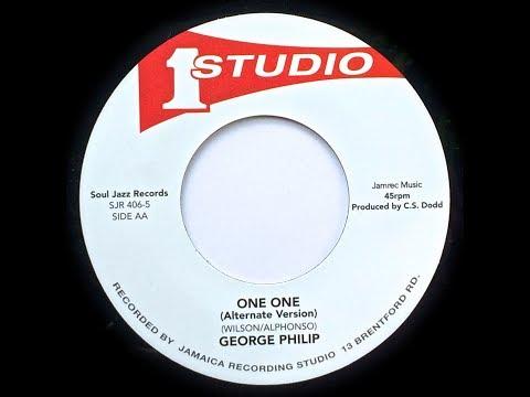 George Philip - One One