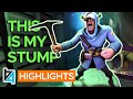 [TF2] What are you doing near my stump?