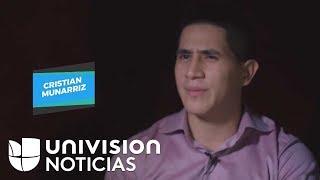 De inmigrante a comediante: un hispano que se burla de la cruda realidad