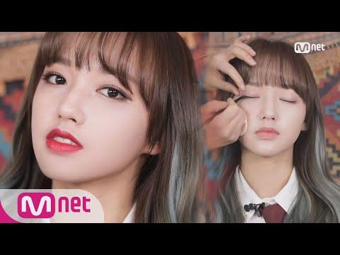 """[KCON 2018 JAPAN] STAR COUNTDOWN D-30 """"K-beauty"""" #WJSN"""