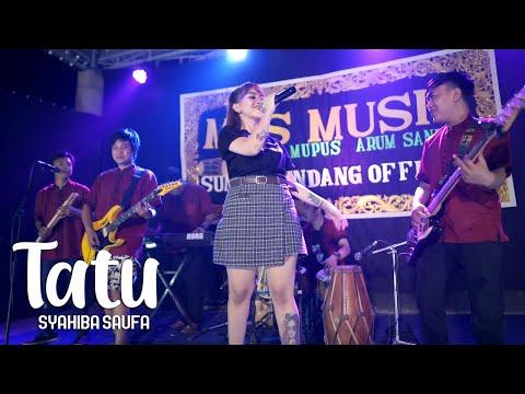 syahiba-saufa---tatu-(official-music-video)