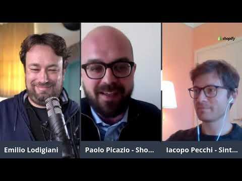 Shopify Virtual Meetup
