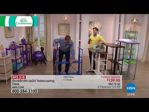 HSN | Healthy You with Brett Chukerman 04.03.2018 - 07 PM