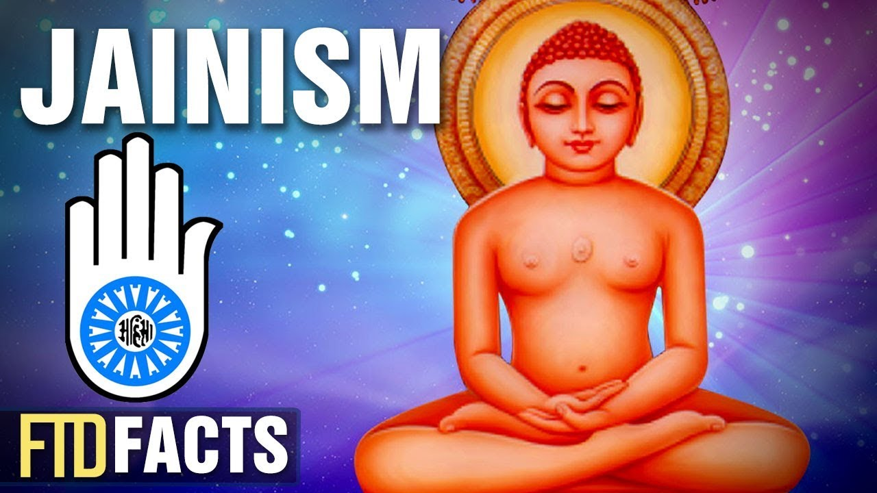 Surprising Facts About Jainism