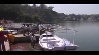 Amazing Bhedaghat Of Great Narmada River India 01.vob