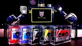 Video Transformers Masterpiece MP-02 SOUNDWAVE (Hasbro ver.) | REVIEW download MP3, 3GP, MP4, WEBM, AVI, FLV Agustus 2018