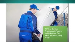 At Your Service Professional Movers in Melbourne, FL