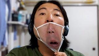 顔認証も解除できる。怖すぎるマスクの話