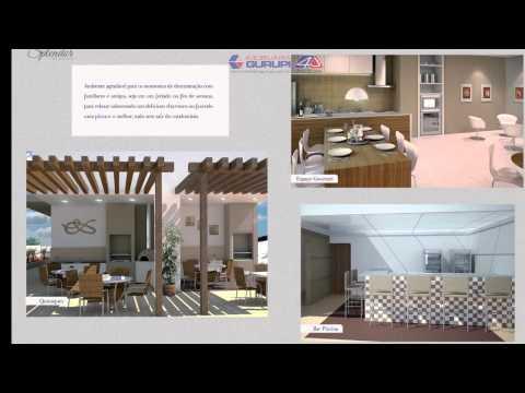 Splendor Residence - Imobiliária Gurupi - Apresentação