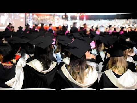 2015 Melbourne Graduation FULL LIVESTREAM | RMIT University