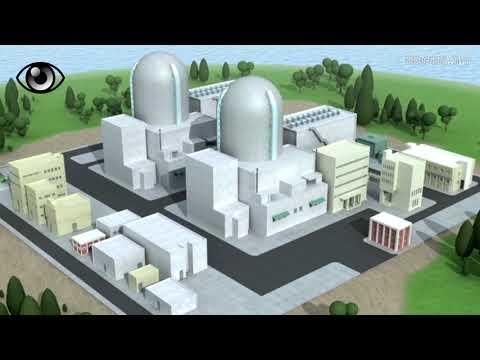 铀从矿石到核燃料都经历了什么?核电站发电和控制核裂变的原理了解一下