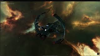 Astero Spectral Shift SKIN with Price Eve Online